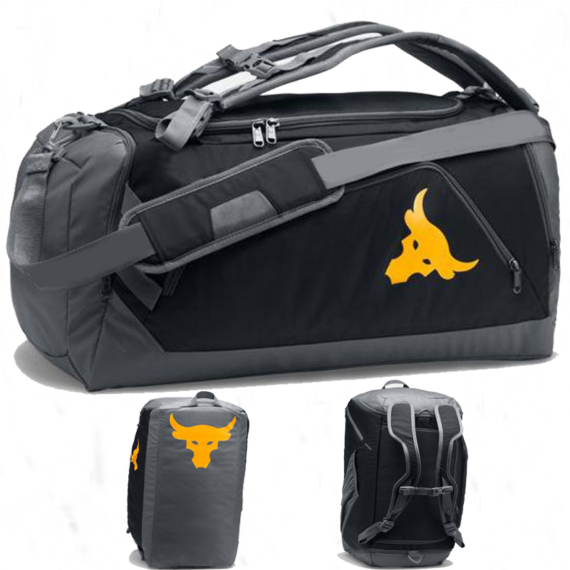 custom gym bags with logo