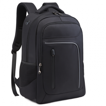 external usb charging backpack