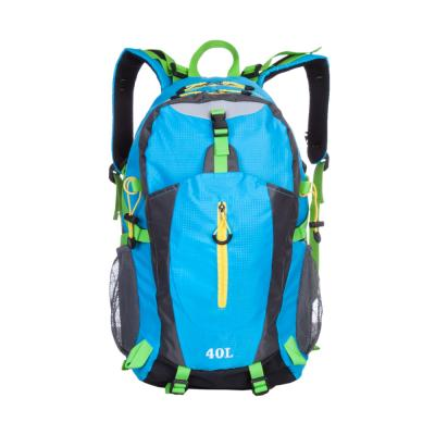 fashionable multifunction hiking backpack