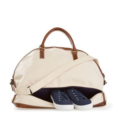good bags to travel with shoe pocket