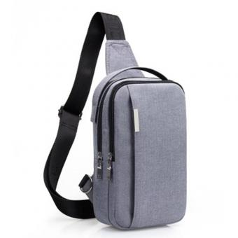 Shoulder Backpack Sling Chest Crossbody Bag